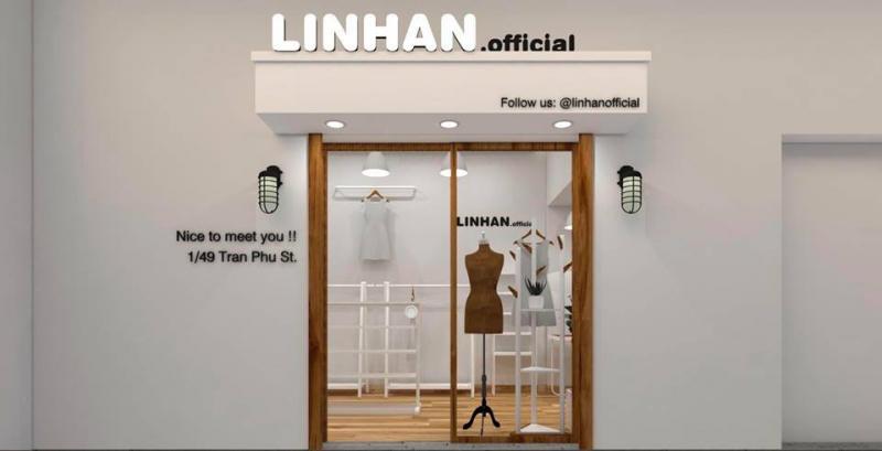 LINHAN.official