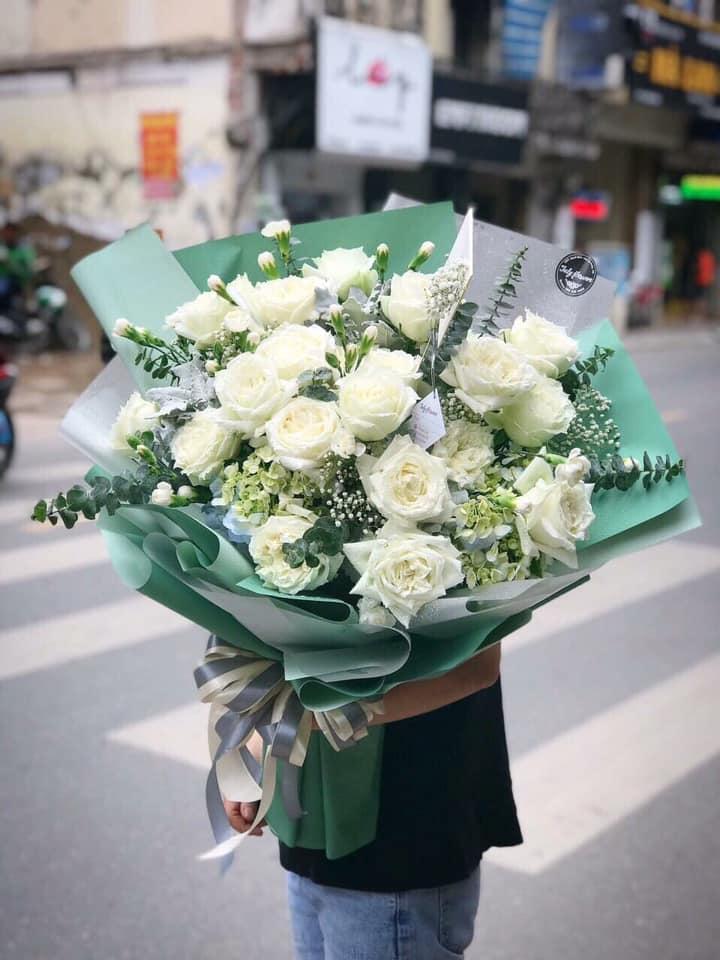 Linhkit Flower Shop