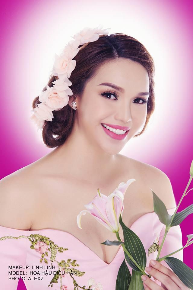 Linhlinh make Up (Studio Áo Cuoi Linh Linh)