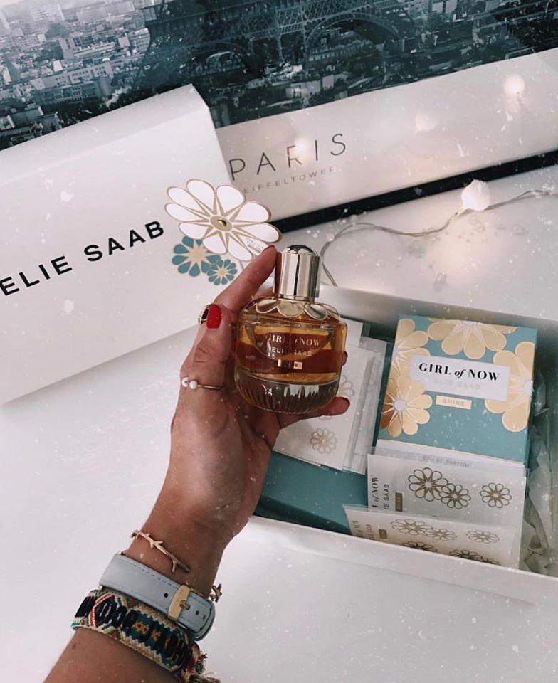 Sản phẩm nước hoa của Linh Perfume