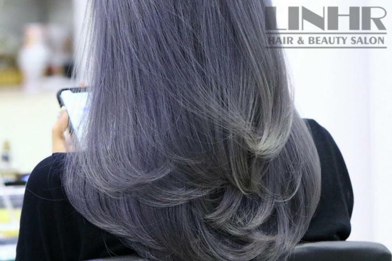 LinhR Hair & Beauty