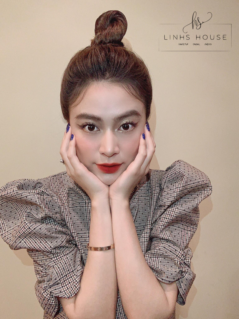 Linh's House Makeup