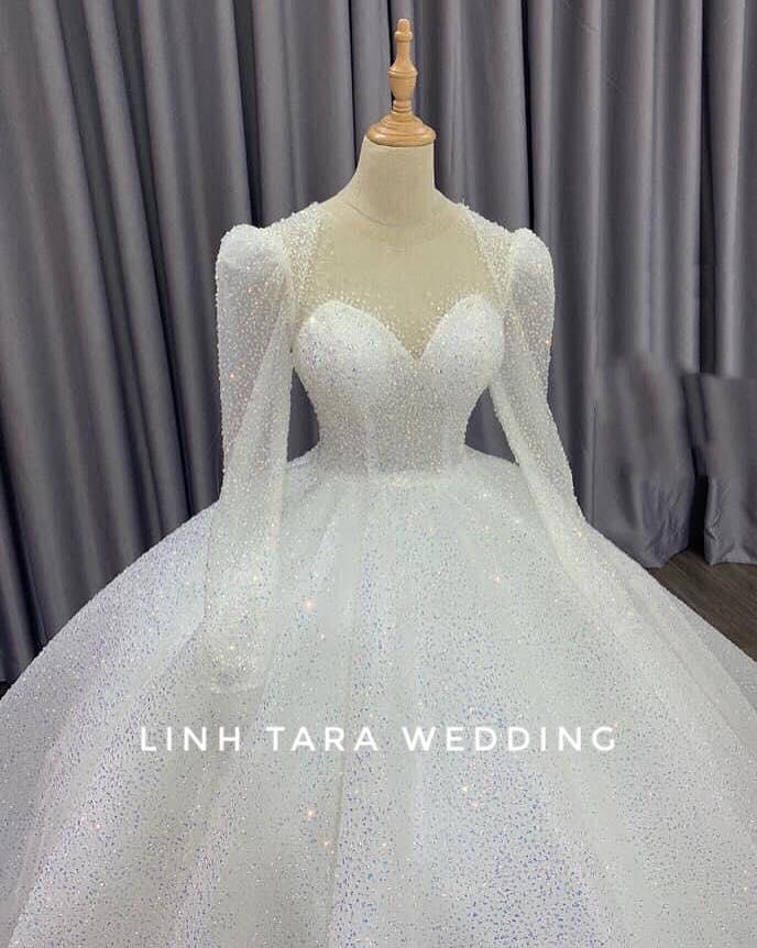 Linh Tara Wedding