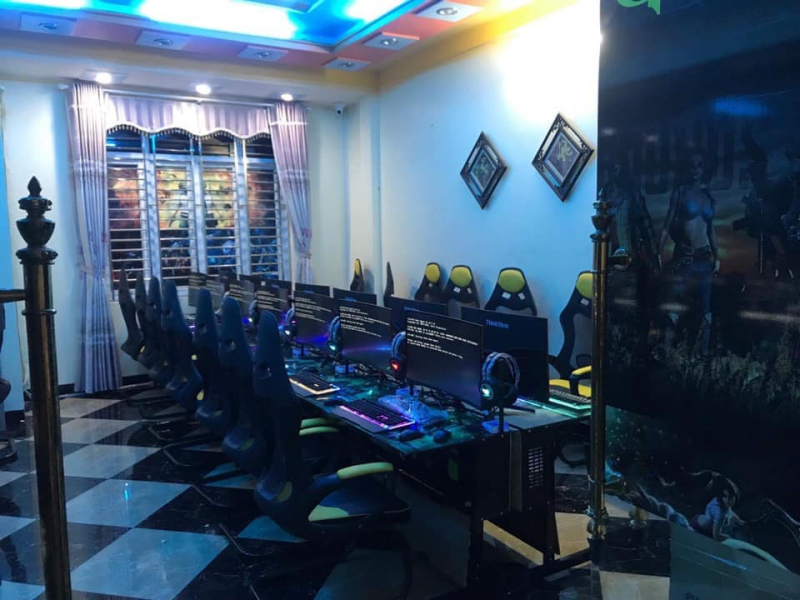 LINK Gaming Center