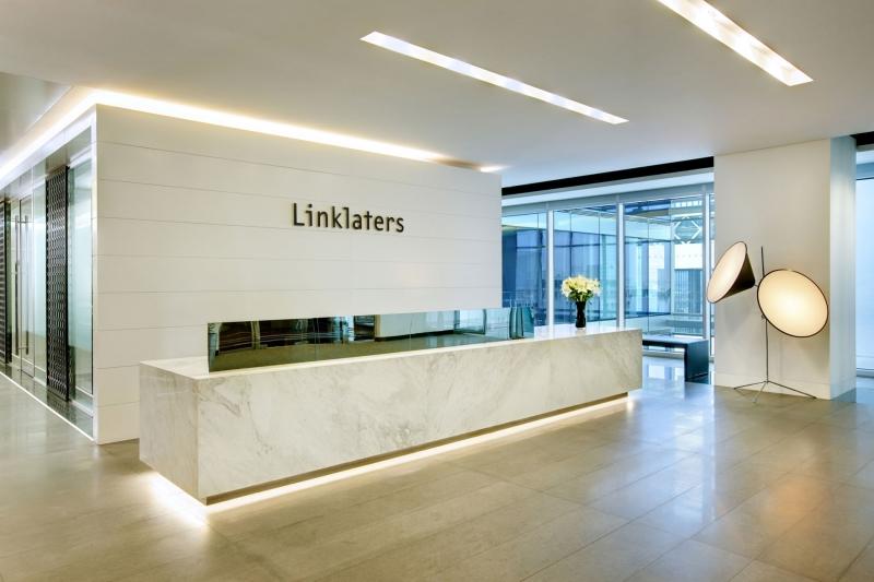 Văn phòng Linklaters tại Dubai