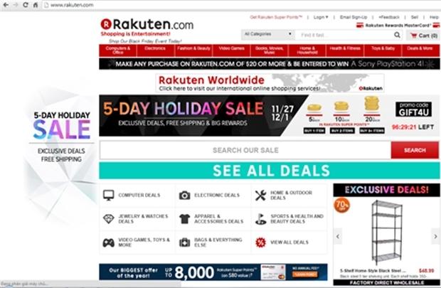Link Share là một trong những trang tiếp thị liên kết nổi tiếng hiện nay với đa dạng nhiều sản phẩm và dịch vụ