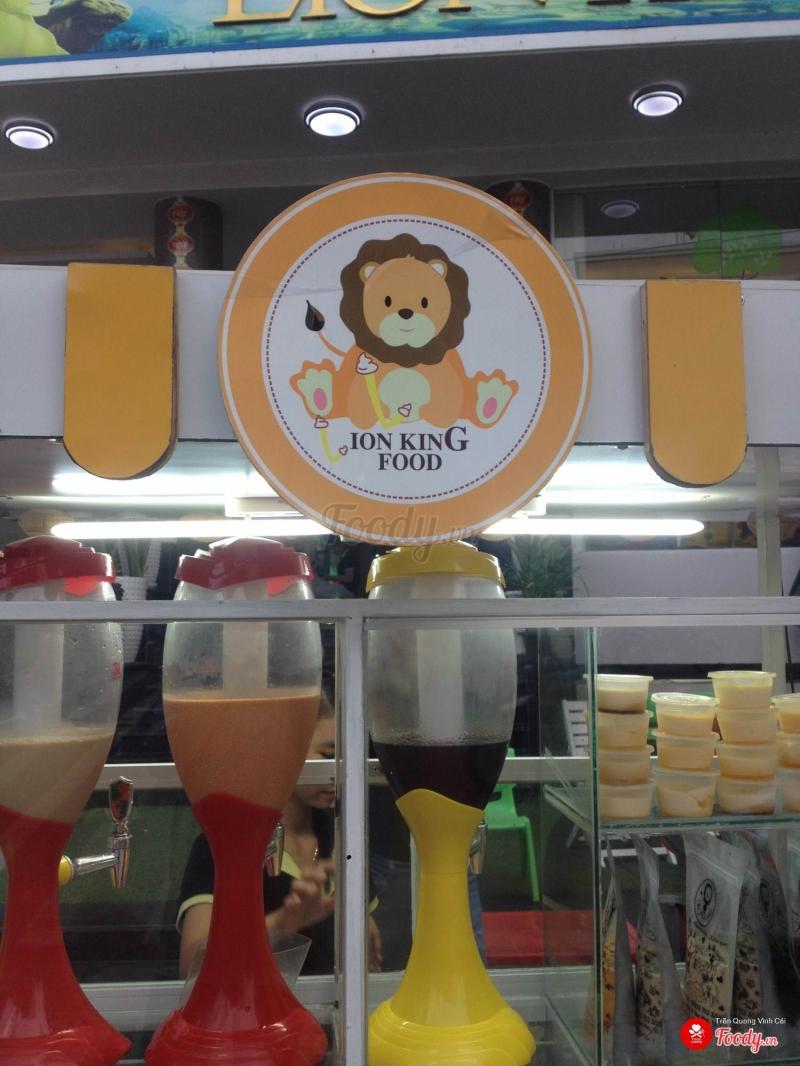Lion King Food