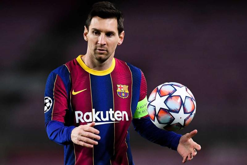 Những thành công liên tiếp chính là câu trả lời đanh thép của Messi tới những chỉ trích nhằm vào anh