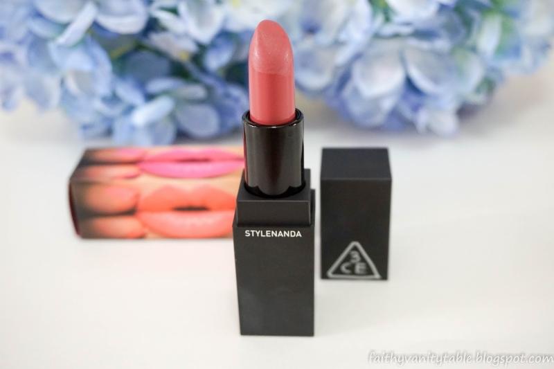 Lip Color 3CE