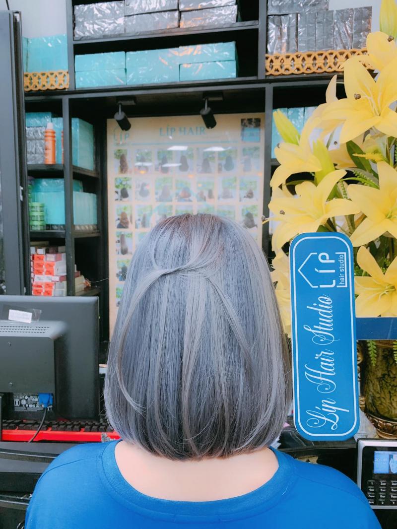 Líp hair Studio