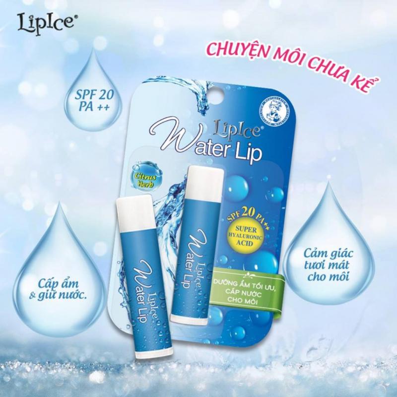 Lipice Water Lip