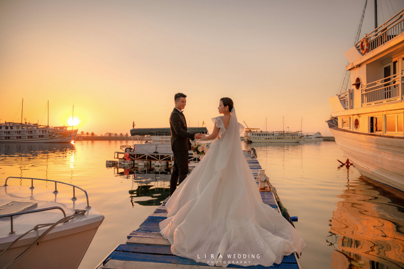 LirA Wedding