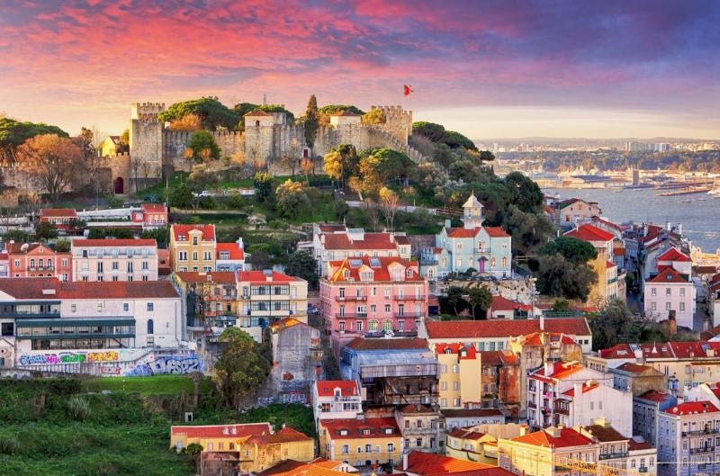 Lisbon - Điểm du lịch thiên niên kỷ
