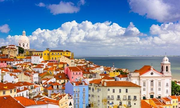 Lisbon - Bồ Đào Nha