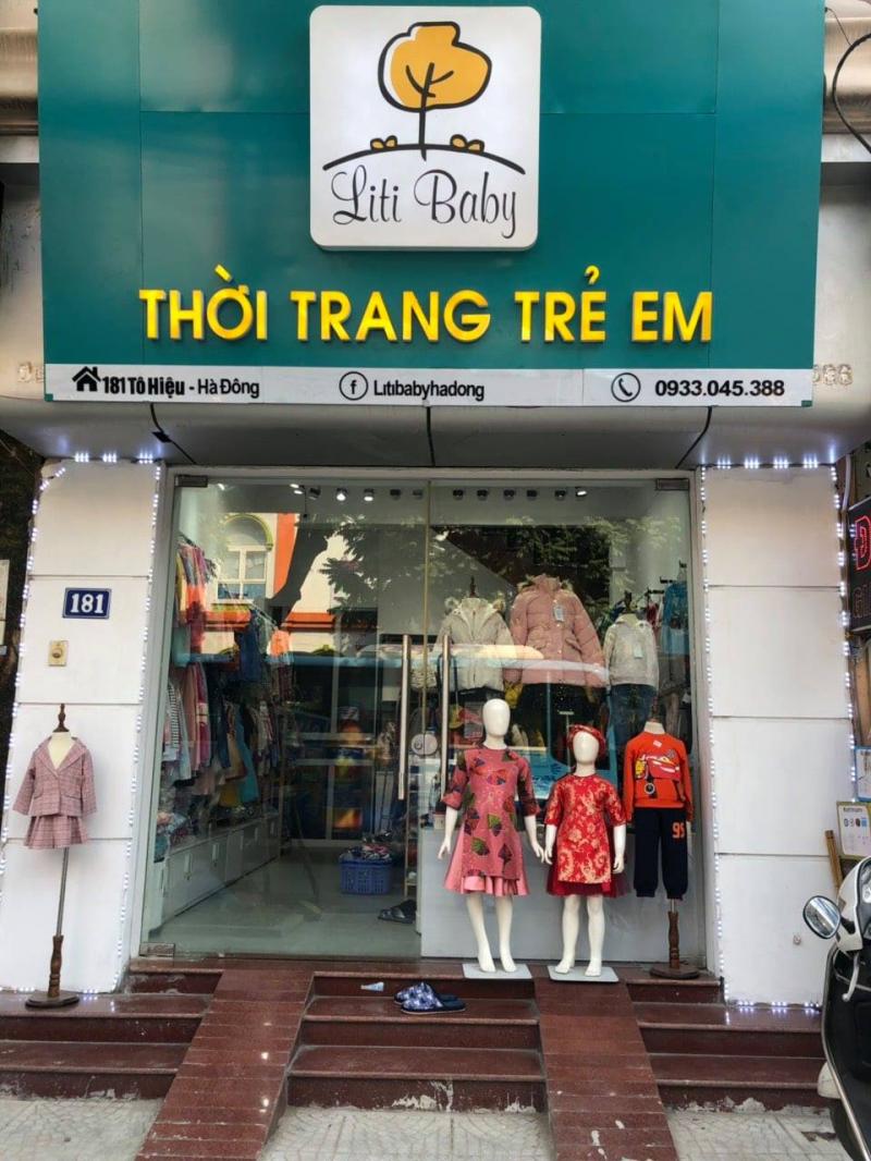 LiTibaby Vietnam