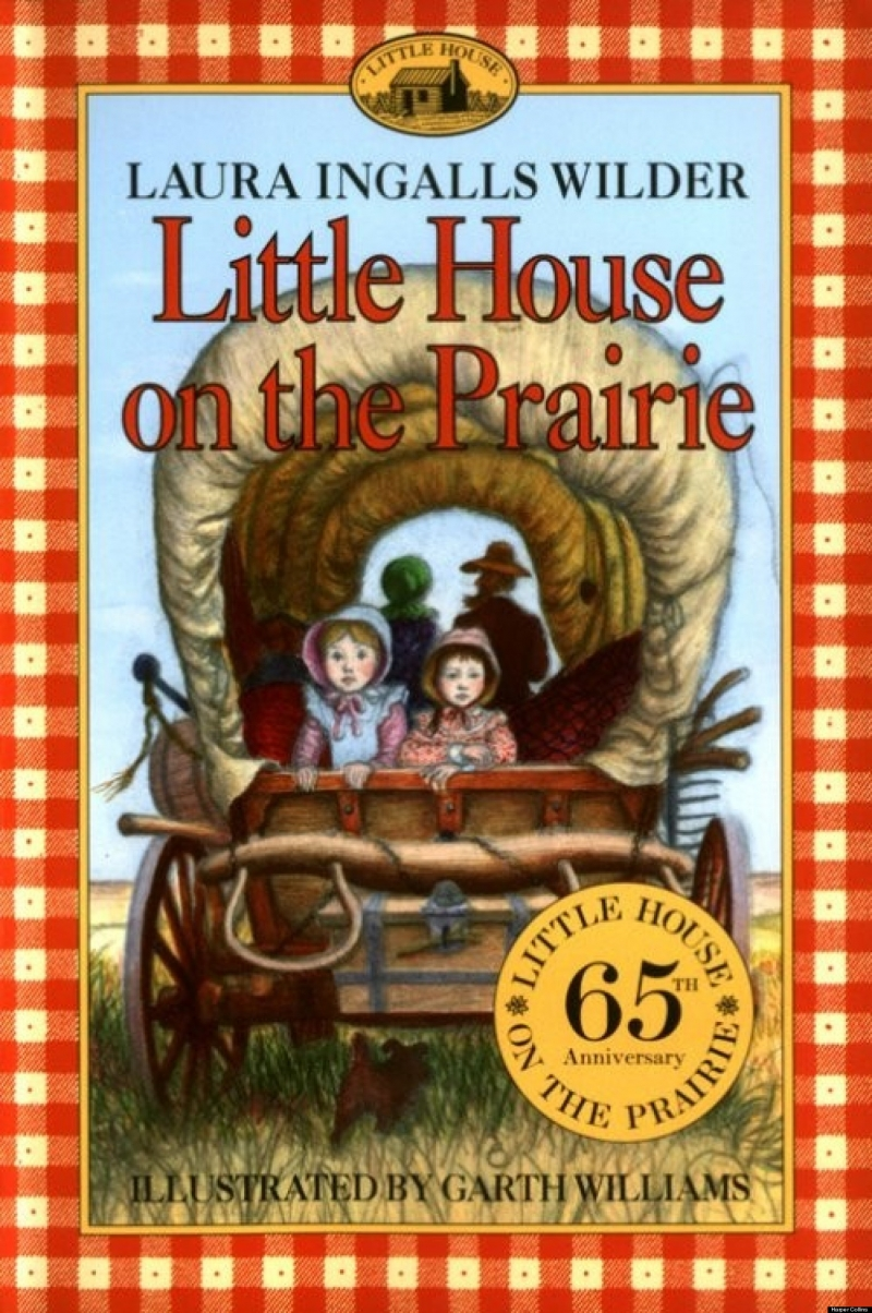Little House On The Prairie – Laura Ingalls Wilder