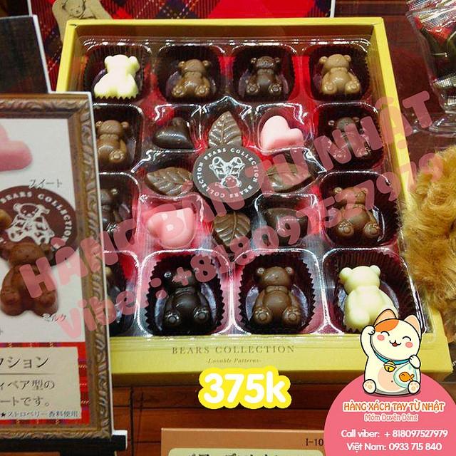Món quà dễ thương dành cho các cô gái nhân ngày lễ Valentine