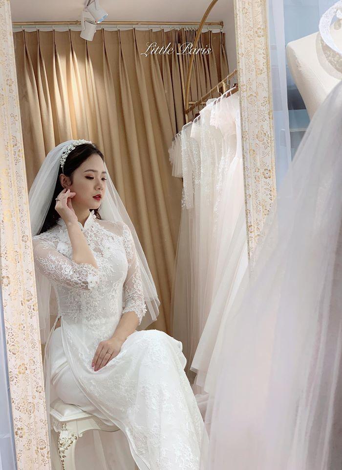 Little Paris Bridal