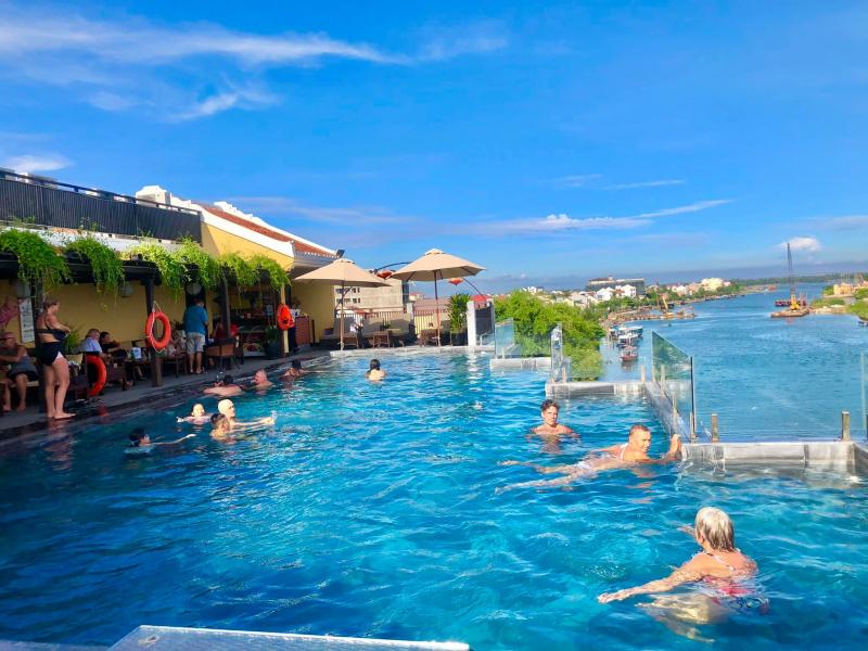 Little Riverside Hoi An - A Little Boutique Lux Hotel & Spa