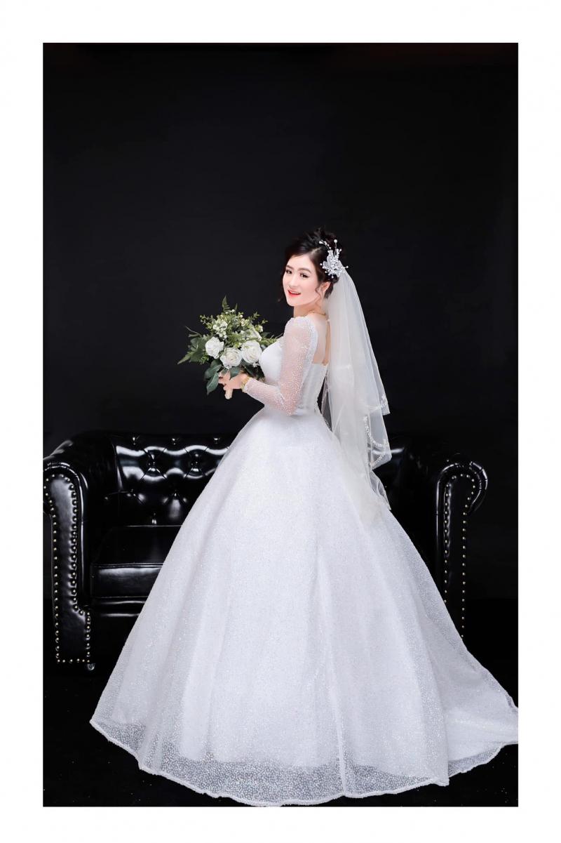 Liu Wedding