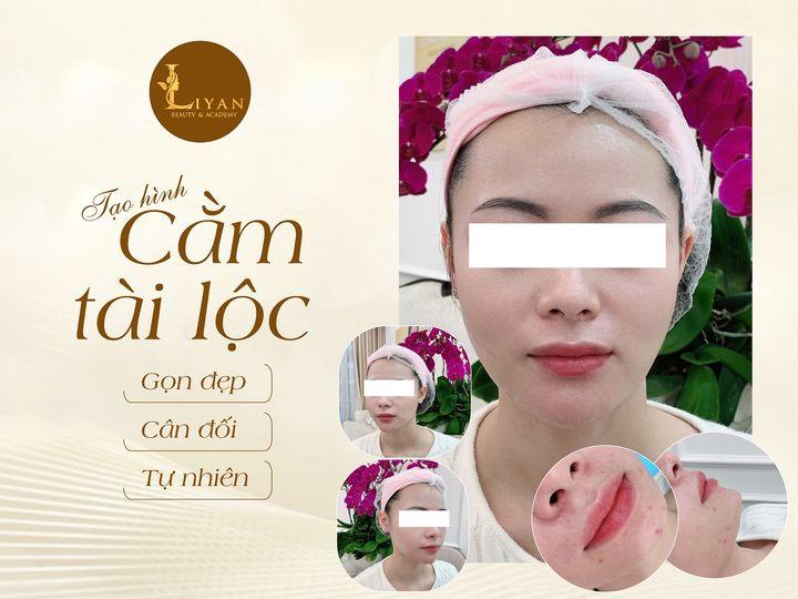 Liyan Beauty & Academy