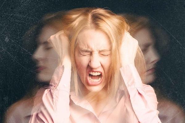 Lo lắng quá nhiều là nguyên nhân phổ biến của chứng trầm cảm