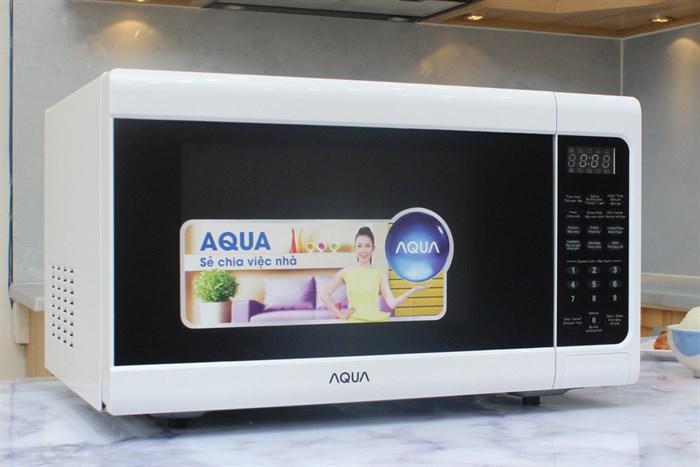 Lò vi sóng Aqua AEM-G7560W