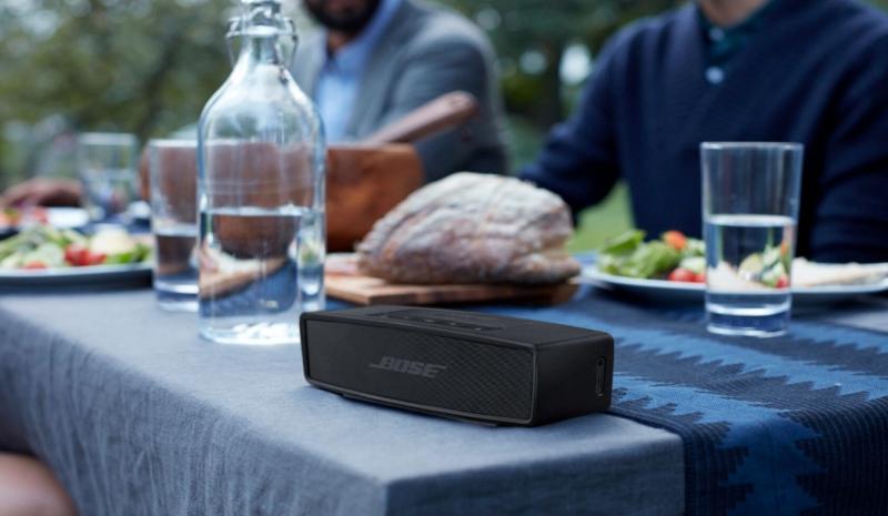 Loa Bluetooth Bose SoundLink Mini II SE 835799-0100
