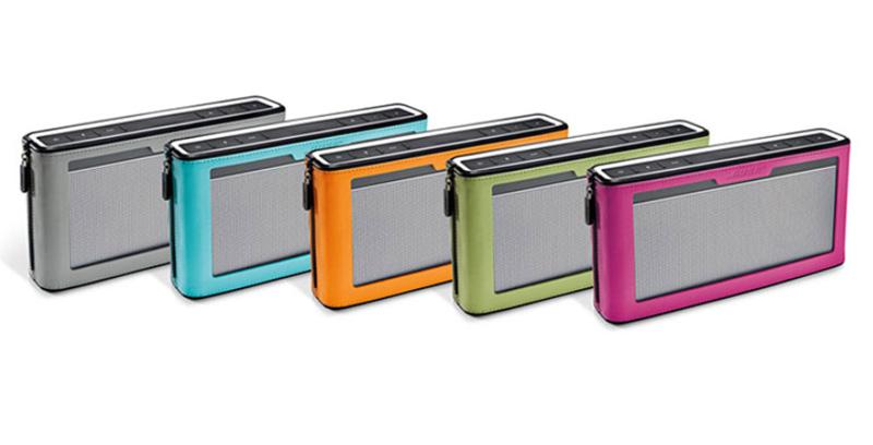 Loa Bose Soundlink Bluetooth III