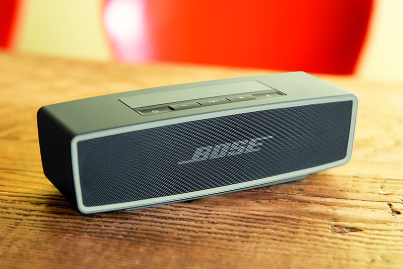 Loa Bose SoundLink Mini Bluetooth II