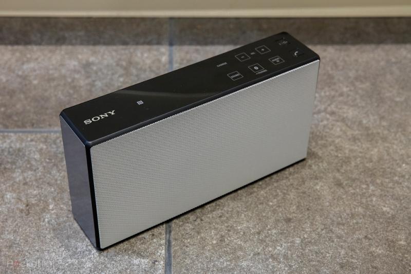 Loa di động Sony SRS-X55 Bluetooth