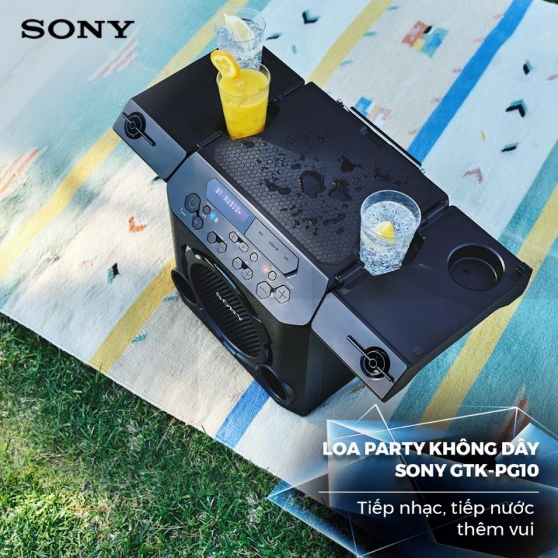 Loa Sony GTK-PG10