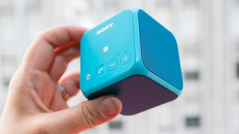 Loa Sony Bluetooth Wireless SRS-X11