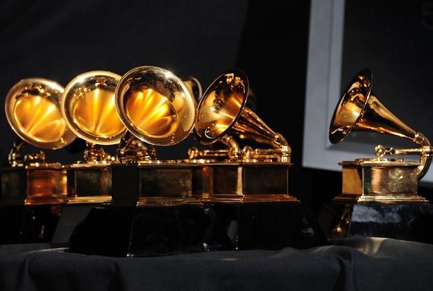 Loa vàng Grammy (1958)