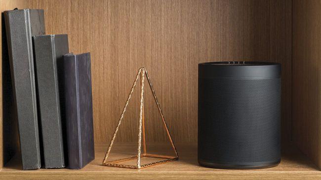 Loa Yamaha MusicCast 20 (WX - 021)