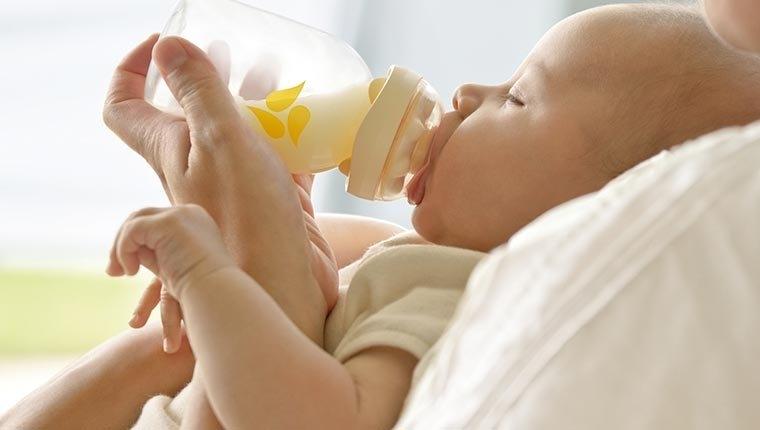 Top 17 loại sữa bột tốt nhất cho bé 0-6 tháng tuổi