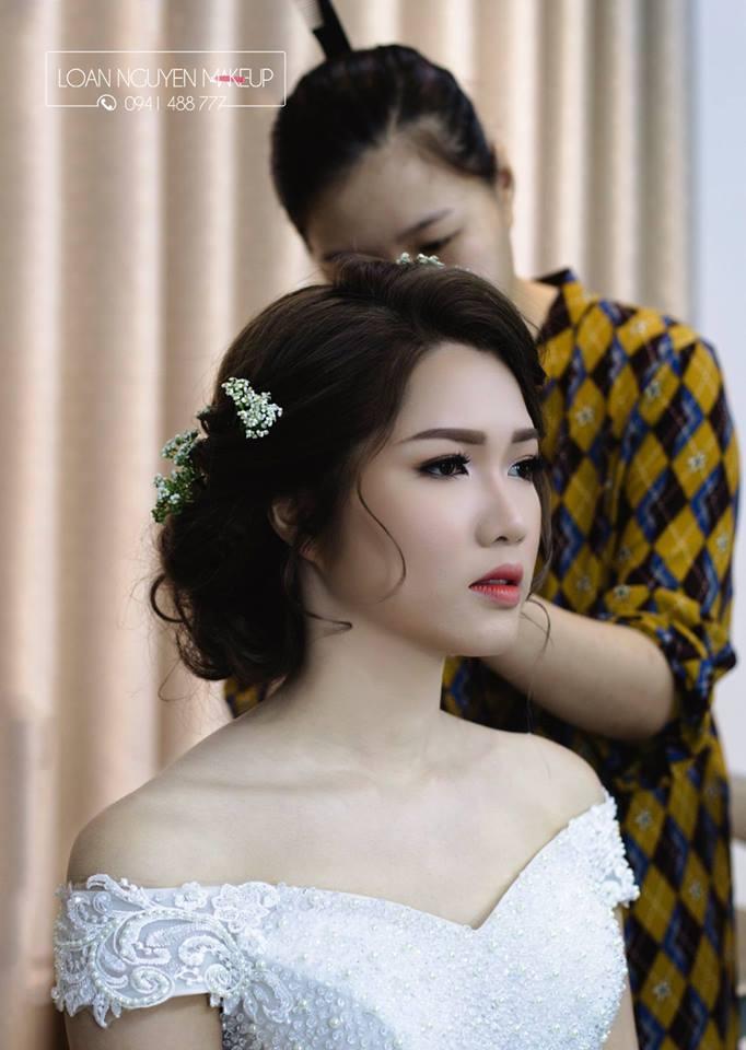Loan Nguyễn Makeup Academy
