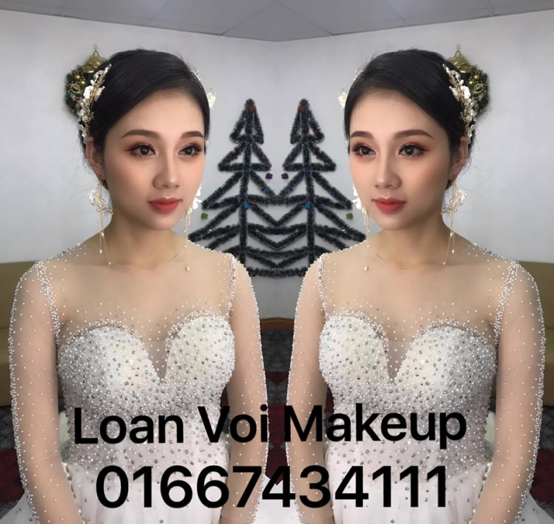 Loan Voi Make Up