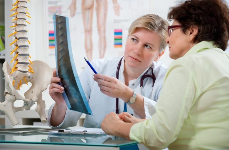 Phụ nữ ở thời kỳ mãn kinh có nguy cơ cao bị loãng xương