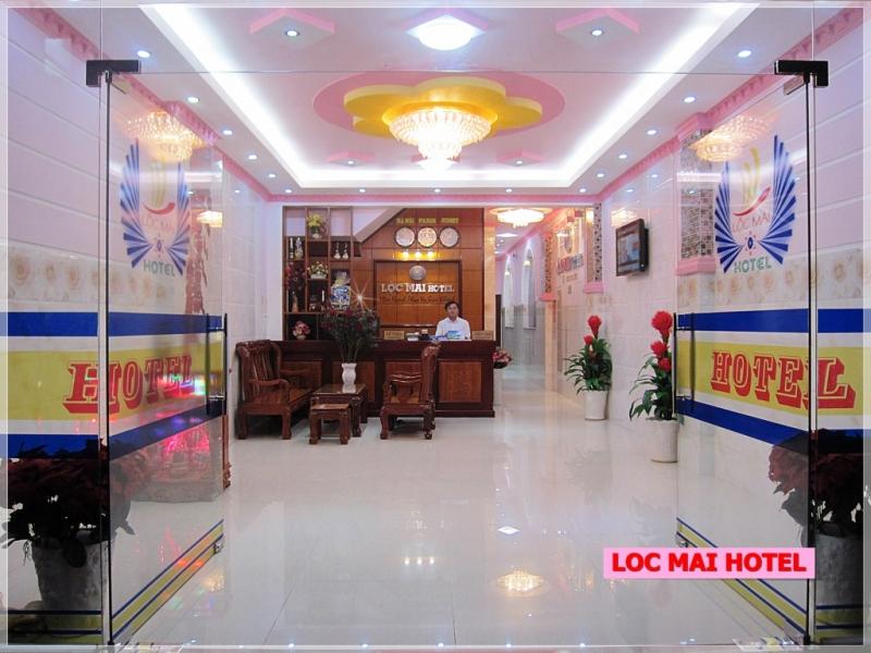 Lộc Mai Hotel