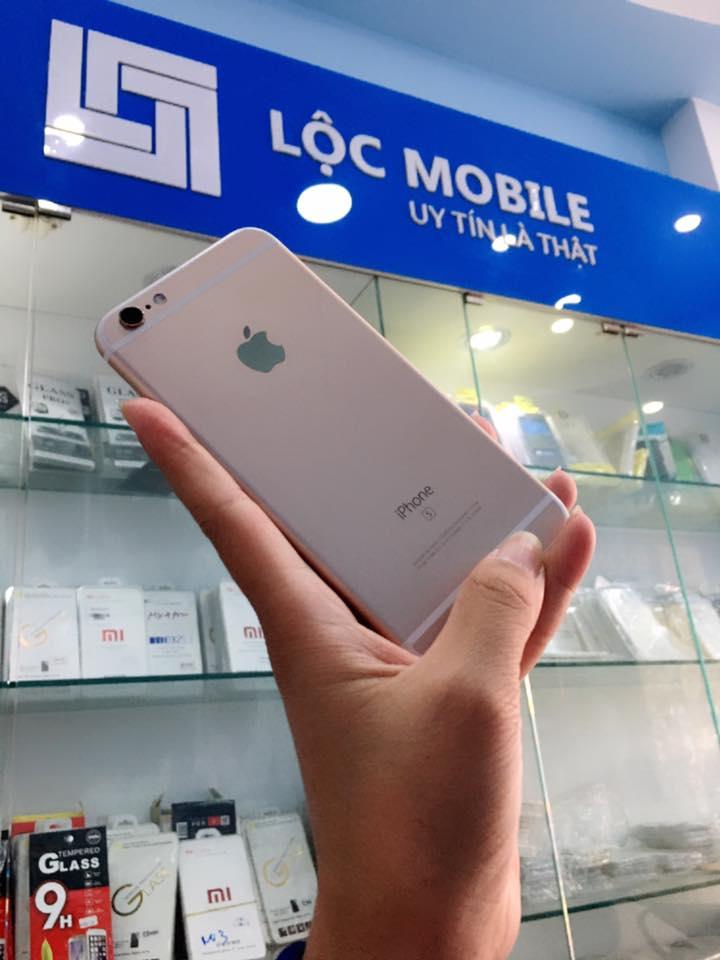 Lộc Mobile -