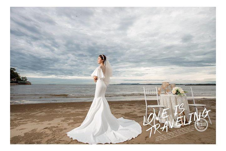 Loda Bridal