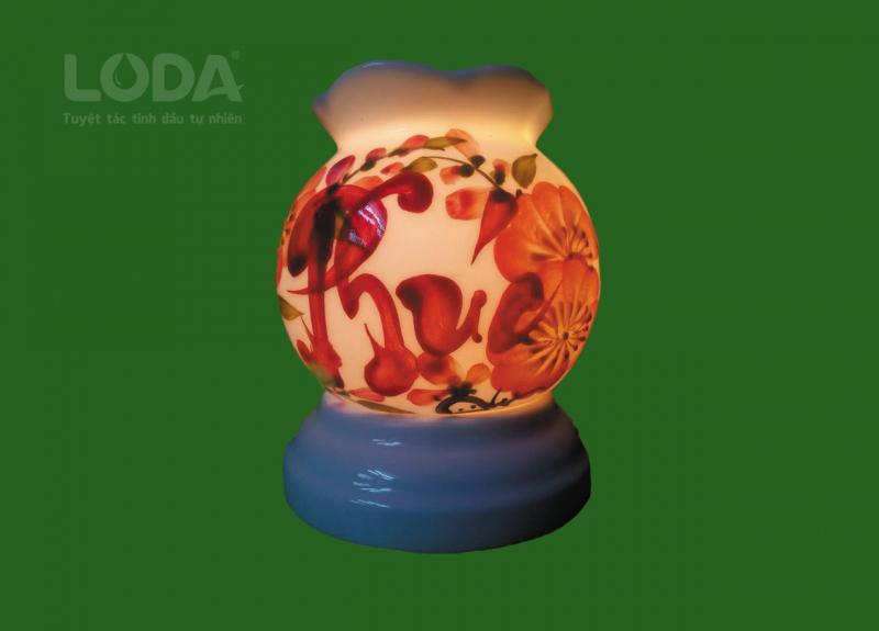 Đèn tinh dầu Loda Phúc - Lộc - Thọ
