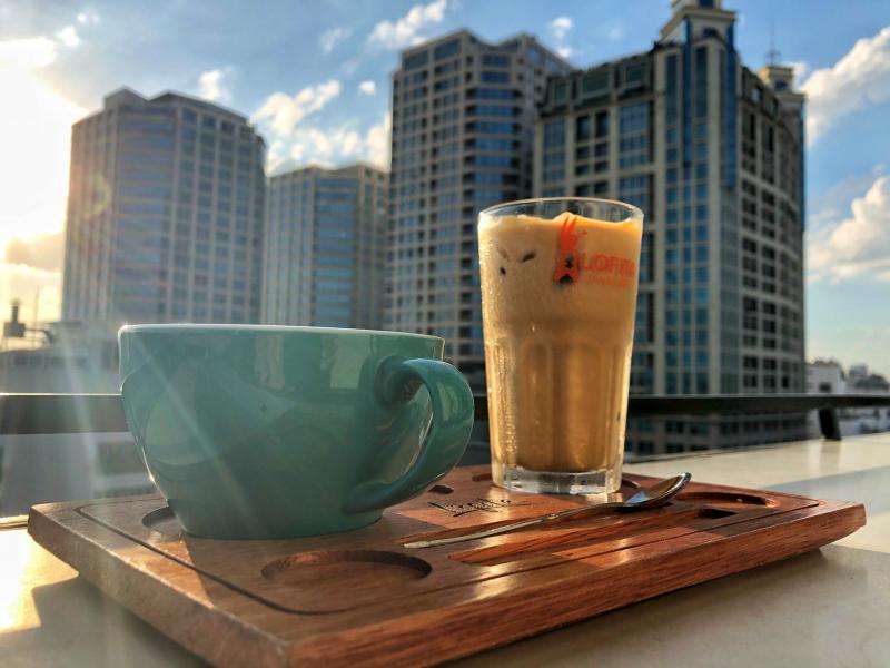 Lofita - Tea & Coffee - Lofita Crystal House