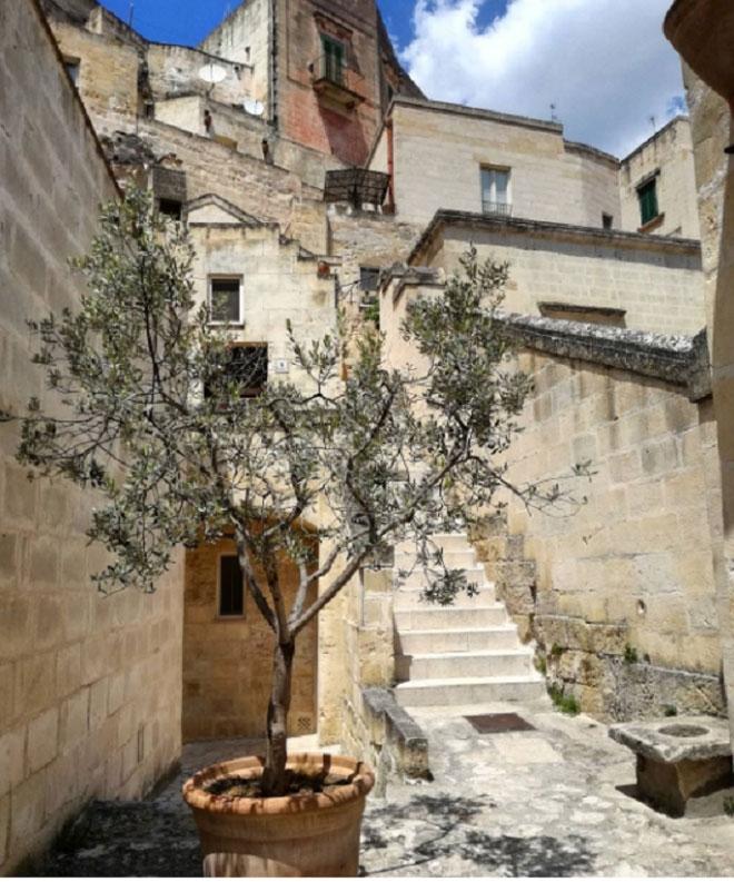Loga di San Martino Hotel là di sản văn hóa thế giới