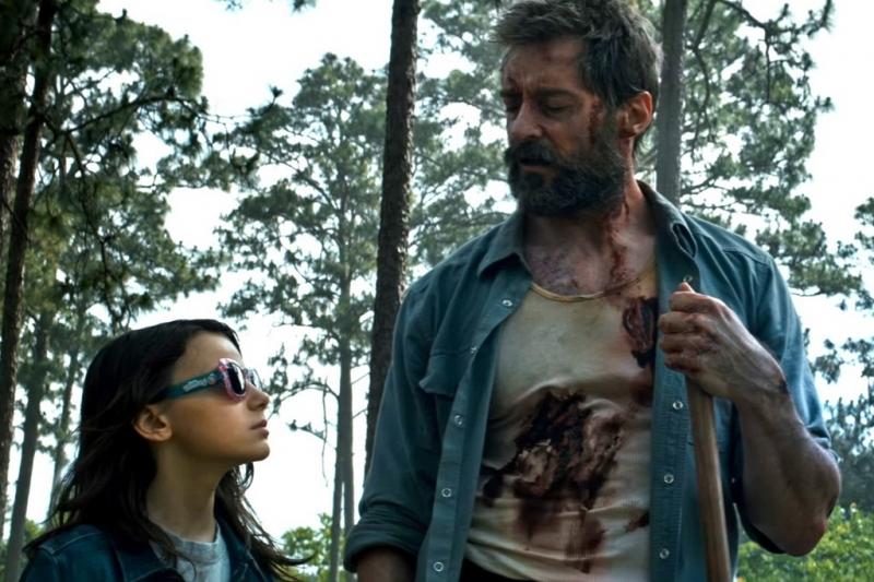 Hugh Jackman lần cuối trong vai Wolverine