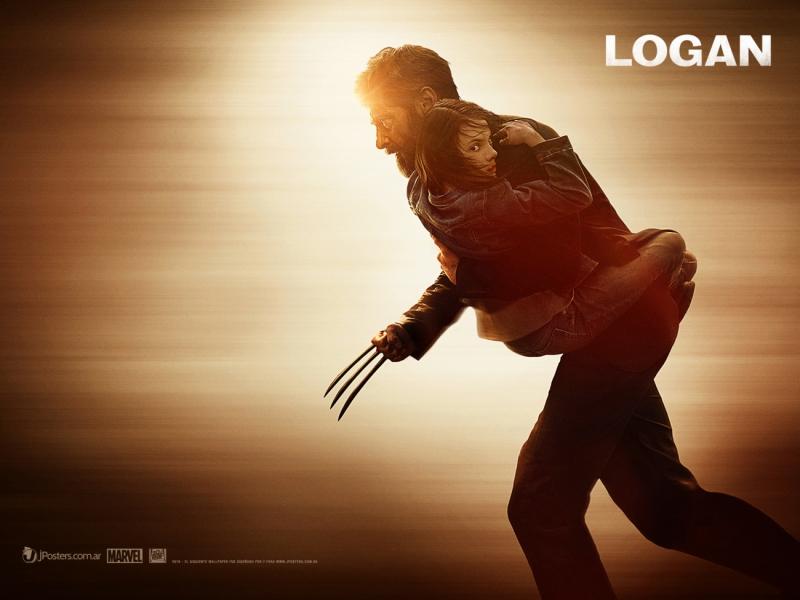 Phim Logan