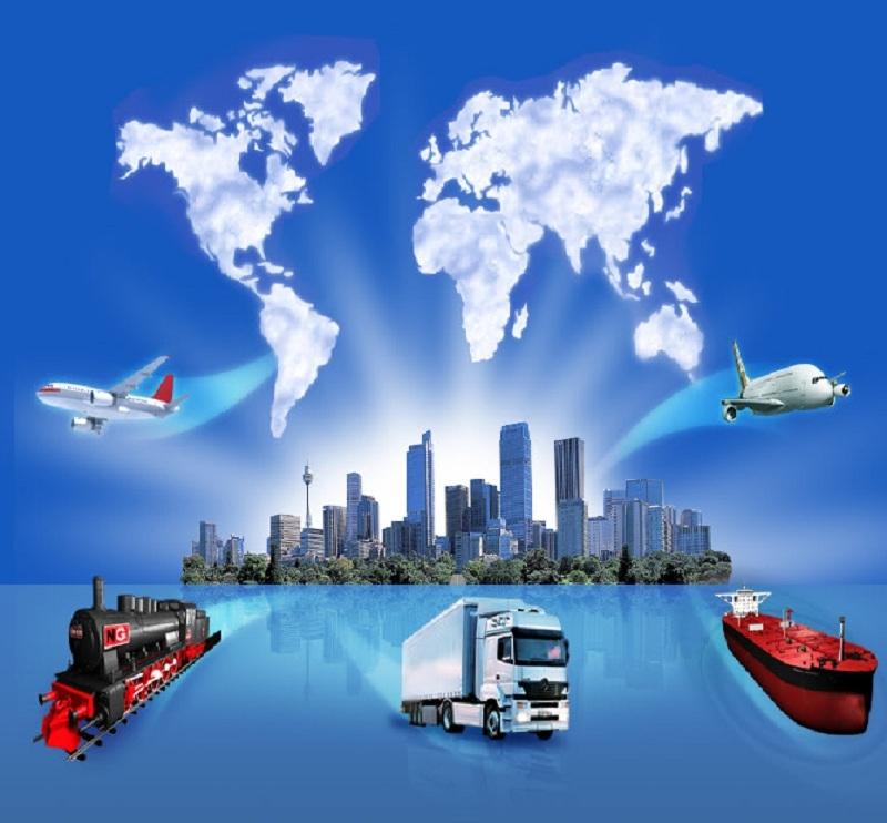 Logistics - xuất nhập khẩu