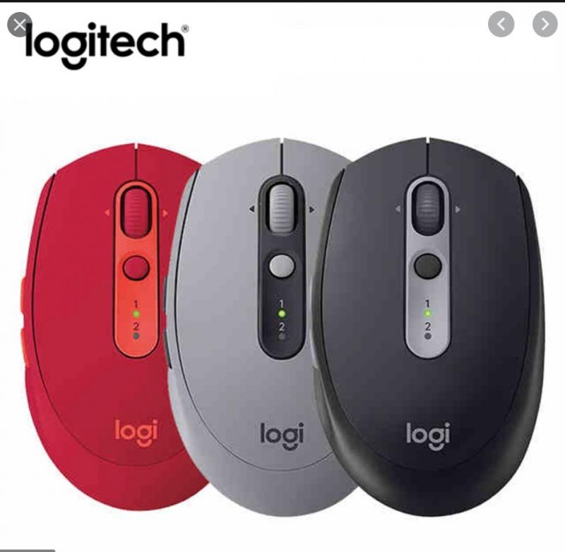 Logitech M590 Silent