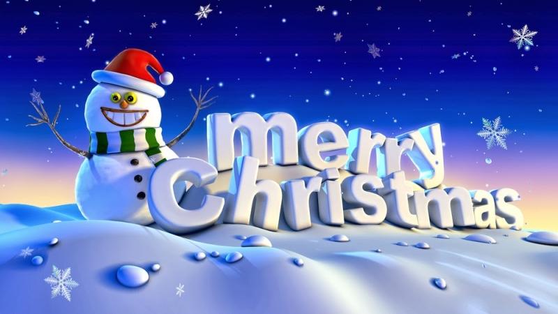 Lời chúc Giáng sinh cho bạn trai